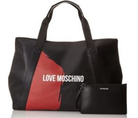LOVE MOSCHINO BORSONE