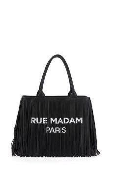 RUE MADAM PARIS SHOPPING BAG
