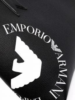 EMPORIO ARMANI SHOPPING