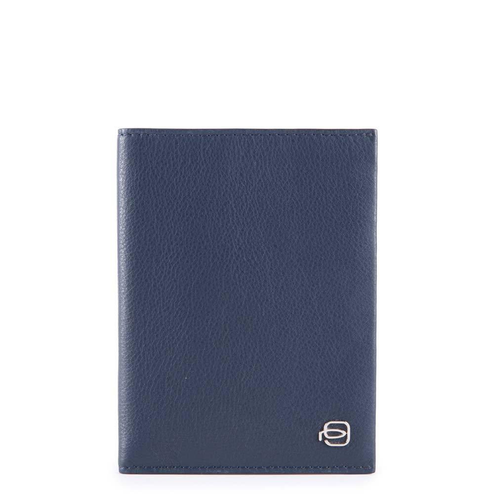 Piquadro portafoglio verticale