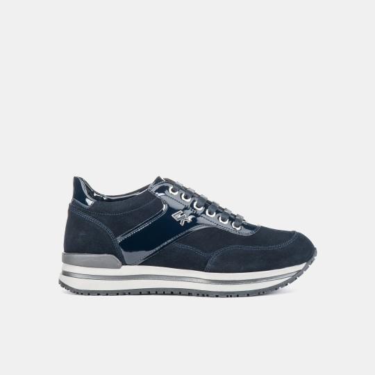 Lumberjack sneakers like