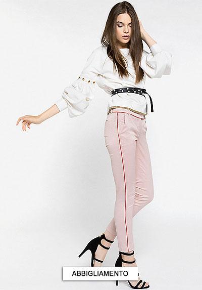 nuove collezioni abbigliamento donna