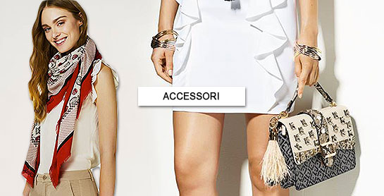 nuove collezioni borse e accessori donna
