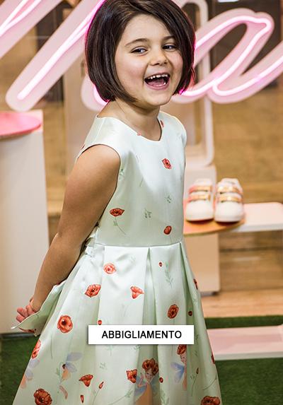 Abbigliamento Bambini 2021