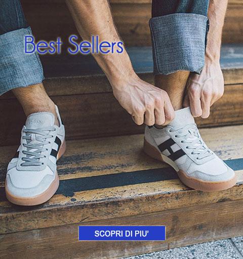 best sellers hogan uomo