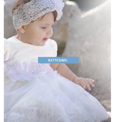 nuova collezione battesimo