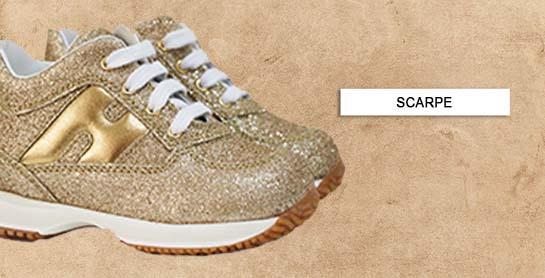 scarpe bambino e bambina 2020