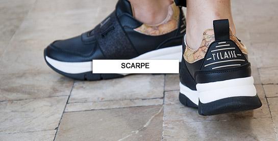Nuova collezione scarpe donna autunno inverno 2021-2022