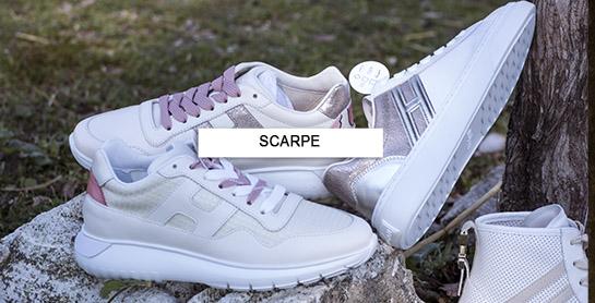 Nuova collezione scarpe donna autunno 2020