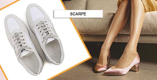 nuove collezioni scarpe e stivali donna