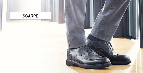 scarpe uomo stivaletti