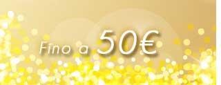 regali entro i 50 euro
