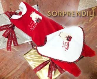 idee regalo per neonati
