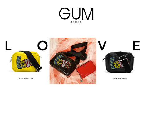 GUM DESIGN Love Collection