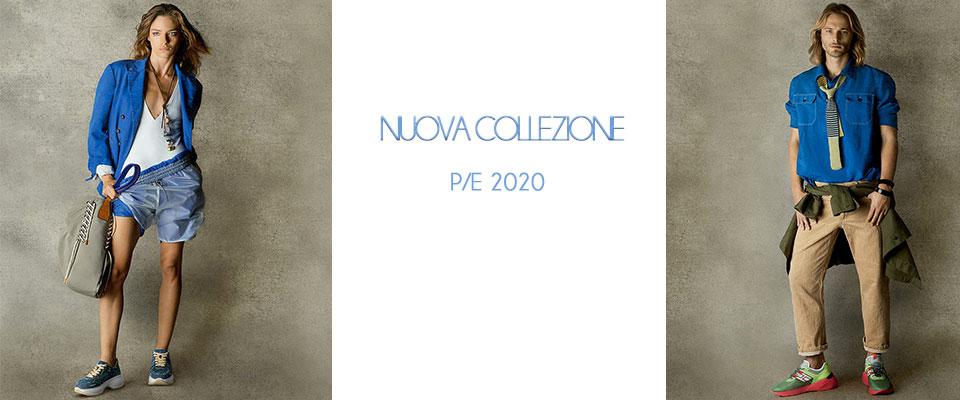 Nuova Collezione P/E 2020