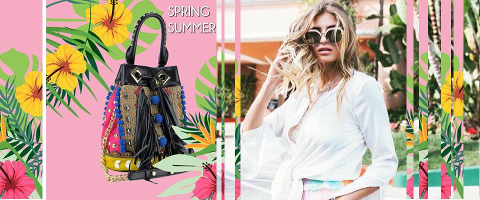 nuove collezioni primavera estate 2017