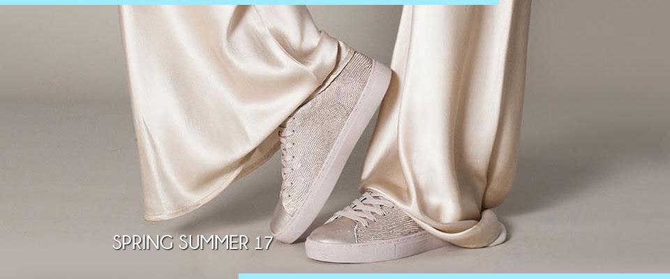 sneakers nuova collezione 2017