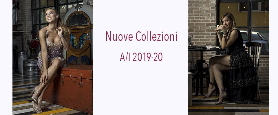 Nuova Collezione A/I 2019-20