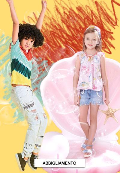 Outlet online abbigliamento firmato per bambini e ragazzi:: Armani, Burberry, Moncler, K-way, Simonetta, Il gufo Compra abbigliamento bambini firmato a prezzi outlet - .